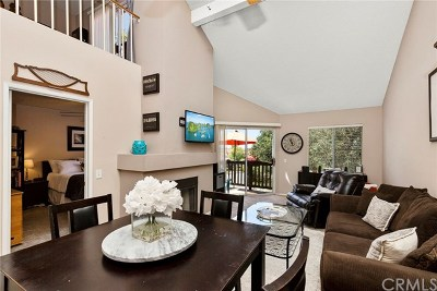 Rancho Santa Margarita Condo/Townhouse For Sale: 34 Dianthus