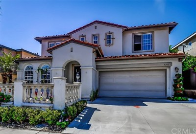 Anaheim Hills Single Family Home For Sale: 8265 Brookdale Lane