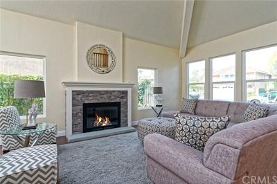 North Tustin Single Family Home For Sale: 9962 Sunderland Street
