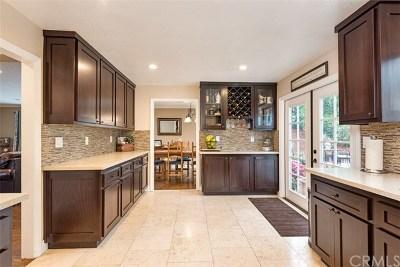 Single Family Home For Sale: 6081 Gloxinia Drive
