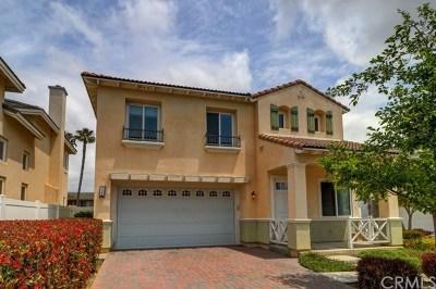 Costa Mesa Single Family Home For Sale: 2442 Newport Boulevard