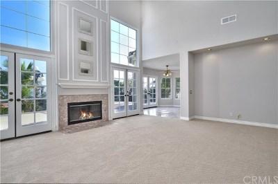 Yorba Linda Single Family Home For Sale: 22620 Hidden Hills Road