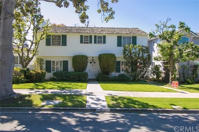 Alamitos Heights (Ah) Single Family Home For Sale: 621 Los Altos Avenue