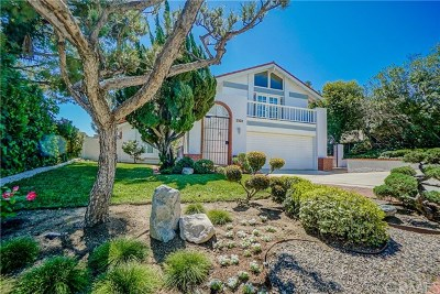 La Canada Flintridge Single Family Home For Sale: 2322 Conle Way