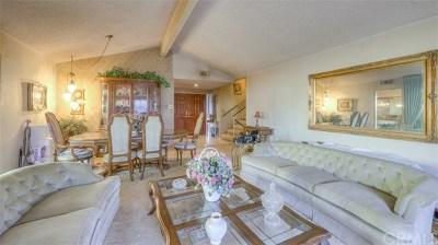 La Habra Single Family Home For Sale: 861 Glenhaven Drive