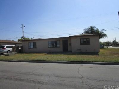 Garden Grove Single Family Home For Sale: 11771 Rexford Road