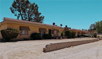 Apple Valley Multi Family Home For Sale: 15861 Kasota Road