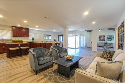 Santa Ana Single Family Home For Sale: 18332 E Allegheny Drive E