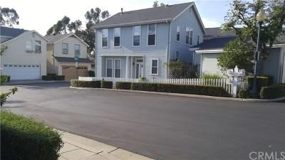 Brea Single Family Home For Sale: 150 Tea Lane