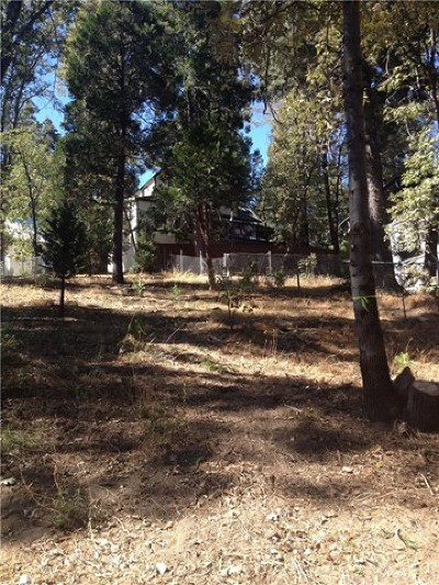 Twin Peaks Residential Lots & Land For Sale: 26373 Lake Forest Drive