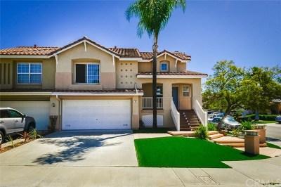 Rancho Santa Margarita Single Family Home For Sale: 22 Calle Verano