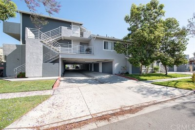 Fullerton Condo/Townhouse For Sale: 4111 Carol Drive #G