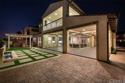 Single Family Home For Sale: 2276 E Rosecrans Court