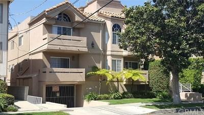 Sherman Oaks Multi Family Home For Sale: 13951 Milbank Street