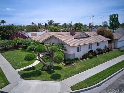 Orange Single Family Home For Sale: 314 E Hoover Avenue