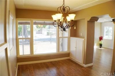 Whittier Single Family Home For Sale: 5811 Norwalk Boulevard