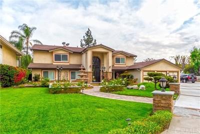 Buena Park Single Family Home For Sale: 5221 Coral Ridge Circle