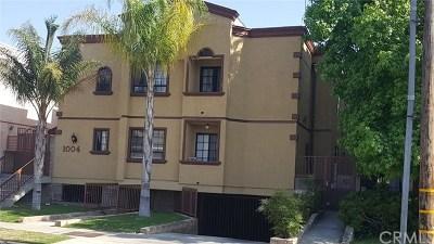 Glendale Multi Family Home For Sale: 1004 E Maple Street