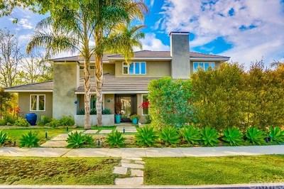 Park Estates (Pe) Single Family Home For Sale: 5341 E El Prado Avenue