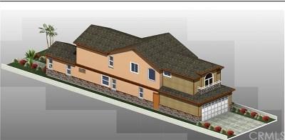 Garden Grove Single Family Home For Sale: 13882 Anita Place