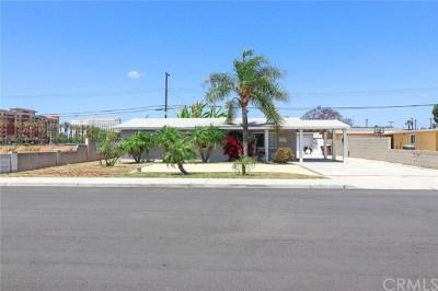 Garden Grove Single Family Home For Sale: 12581 Twintree Lane