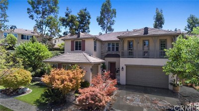 Fullerton Single Family Home For Sale: 1688 Tyler Drive