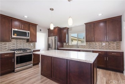 Single Family Home For Sale: 6613 Michelson Street