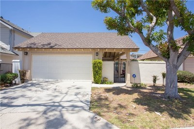 Placentia Single Family Home For Sale: 637 W Palm Drive