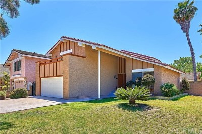 Cerritos Single Family Home For Sale: 17419 Sybrandy Ave