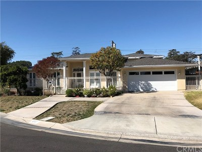 Anaheim Single Family Home For Sale: 829 W Jade Way