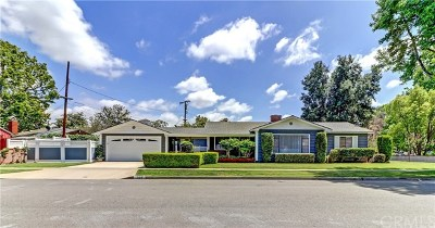 Santa Ana Single Family Home For Sale: 304 Virginia Avenue