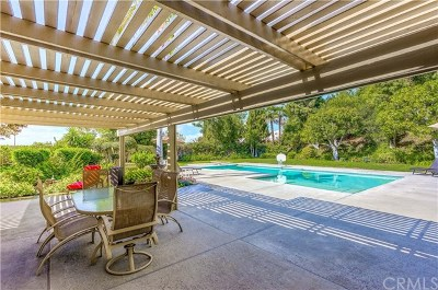 Fullerton Single Family Home For Sale: 2315 Camino Rey