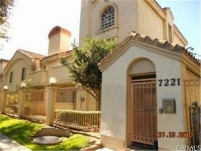 Paramount Multi Family Home For Sale: 7221 Petrol Street