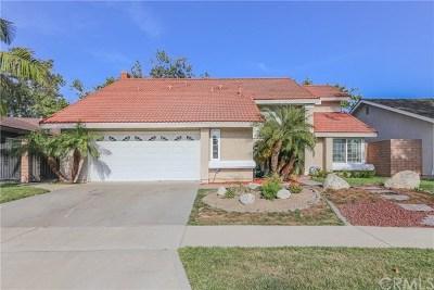 Santa Ana Single Family Home For Sale: 1925 Laird Street