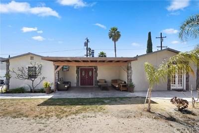 Garden Grove Single Family Home For Sale: 11745 Loara Street