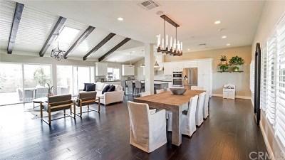 North Tustin Single Family Home For Sale: 13672 Prospect Avenue