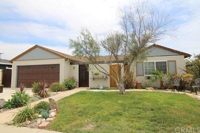 Huntington Beach Single Family Home For Sale: 5532 Tangiers Drive