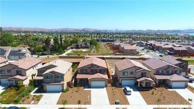 Lake Elsinore Single Family Home For Sale: 15361 Tiller Lane