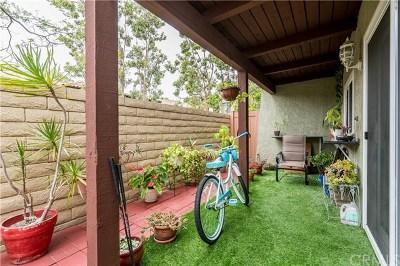 Santa Ana Condo/Townhouse For Sale: 1010 W Macarthur Boulevard #115