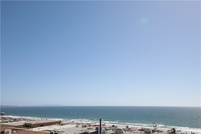 Manhattan Beach Multi Family Home For Sale: 2601 Alma Avenue