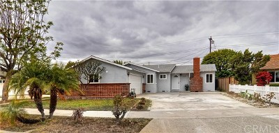 Orange Single Family Home For Sale: 1327 E Locust Avenue
