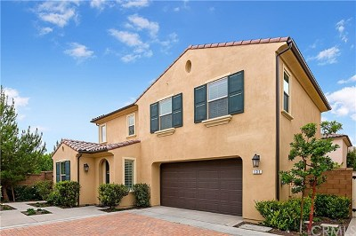 Irvine Single Family Home For Sale: 131 Bright Poppy