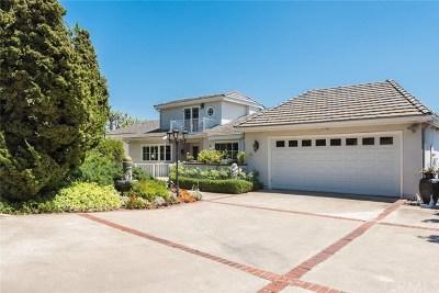 Orange Single Family Home For Sale: 126 S Calle Alta