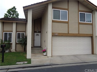 Placentia Single Family Home For Sale: 330 Los Padres Lane