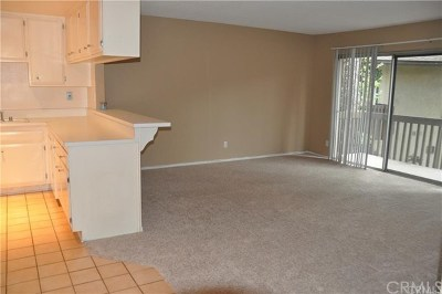 Santa Ana CA Condo/Townhouse For Sale: $285,000