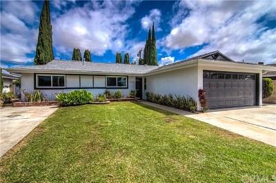 Garden Grove Single Family Home For Sale: 6311 Chapman Avenue