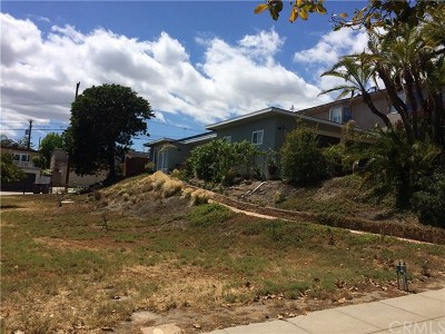 Alamitos Heights (Ah) Single Family Home For Sale: 395 Flint Avenue