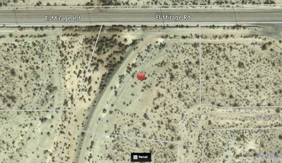 Adelanto CA Residential Lots & Land For Sale: $65,000