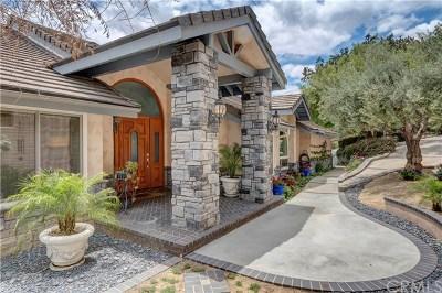 La Habra Heights Single Family Home For Sale: 1908 Virazon Drive