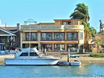 Los Angeles County Single Family Home For Sale: 5455 E Sorrento Drive